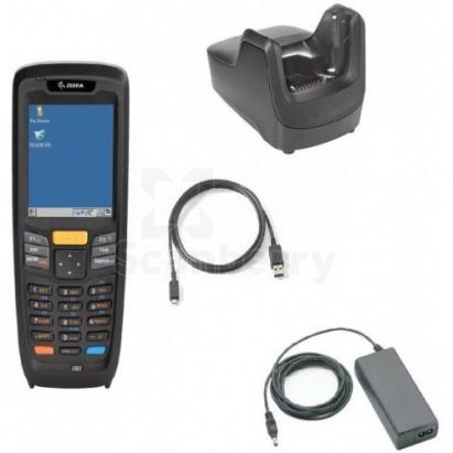 ТСД Zebra (Motorola Symbol) MC2180 Терминал сбора данных K-MC2180-CS01E-CRD